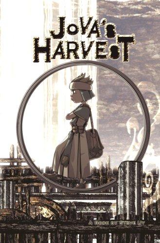 Jova's Harvest #3 Comic Book (English Edition)
