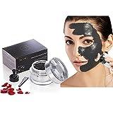 LeSB magnético máscara mineral-rich piel Revitalizante con hierro base limpieza barro