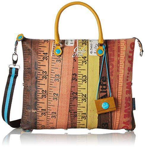 Borsetta G3 Ladies G3, 1 X 31 X 38 Cm Multicolore (metri)