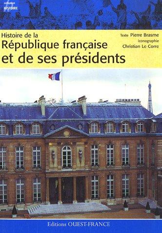HISTOIRE DES REPUBLIQUES FRANCAISES ET L...