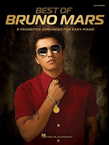 Best Of Bruno Mars