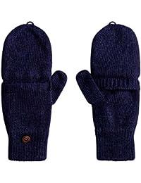 Roxy Torah Bright - Convertible Knitted Gloves/Mittens for Women ERJHN03079