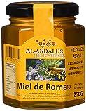 Al-Andalus Delicatessen Miel de Romero 250 gr.
