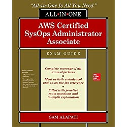 Aws Certified Sysops Administrator Associate All-in-one-exam Guide