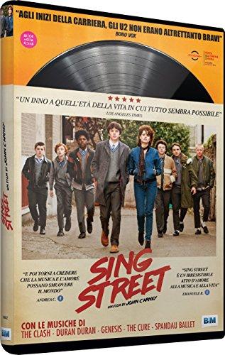 Bild von Dvd - Sing Street (1 DVD)