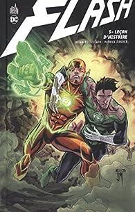 Flash, tome 5 : Leçon d'Histoire  par Brian Buccellato