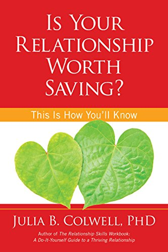 free kindle book Is Your Relationship Worth Saving?