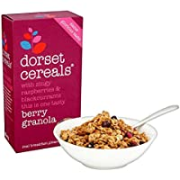 Dorset Cereal Berry Granola 550 g