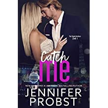 Catch Me (the STEELE BROTHERS series Book 1) (English Edition)