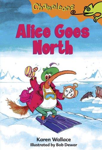 Alice goes north