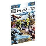 Mega Bloks Halo MAF Bravo Series Building Set