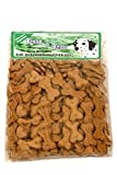 Vegetarian crunchy Dog Biscuits- 1KG