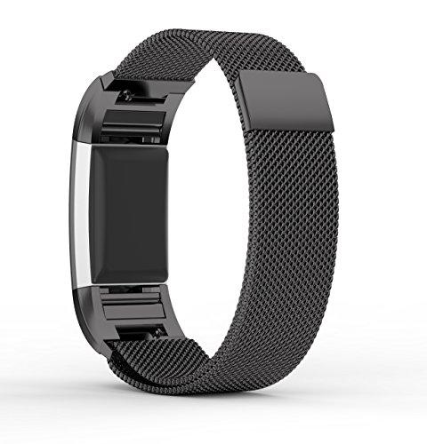 bluebeachr-einstellbar-fitbit-charge-2-ersatzband-uhrenarmband-edelstahl-armband-uhrarmband-band-mit