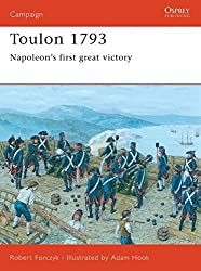 Toulon 1793: Napoleon's first great victory (Campaign)