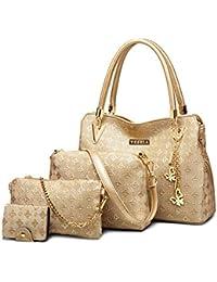 de945cbf6367 PU Leather Shoulder Bags for Women - Shoulder Bags, Crossbody Bag, Handbag  & Pouch