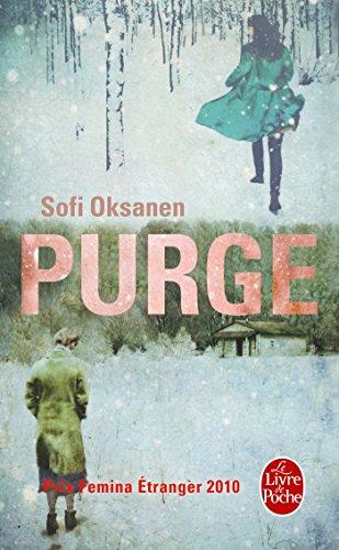 Purge : roman