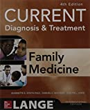 CURRENT DIAGNOSIS & TREATMENT IN FAMILY MEDICINE (IE)