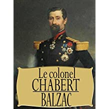 Le Colonel Chabert (Annotated) (French Edition)
