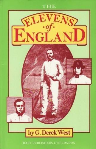 The elevens of england