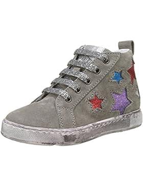 Naturino 5231, Sneaker a Collo Alto Bambina