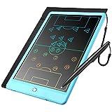 Tavoletta Grafica LCD Scrittura Tablet, 10 Pollici Elettronica Tavoletta Grafica Lavagna Colori Portatile Tablet da Disegno con Penna per Bambini Adulti Progettista Studenti Famiglia Ufficio