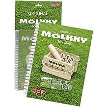 Tactic - 40493 - Mölkky Score Pad