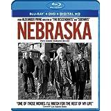 Nebraska [Blu-ray + DVD + Digital Copy]
