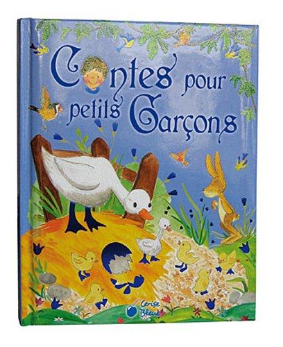 Contes pour Petits Garcons