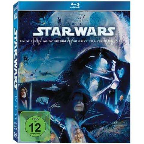 Star Wars: Trilogie IV-VI