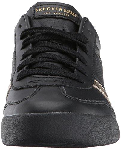 Skechers Damen Zinger-Flicker Sneaker Black