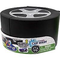 مجموعة غسل السيارات وحطة الوقود من مايكرو ويلز