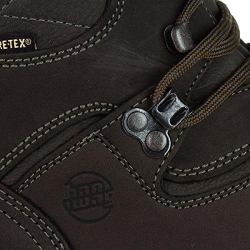 Hanwag Tatra Gtx, Chaussures de Trekking et Randonnée Homme, Terre, Taille Unique Marron