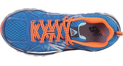 New Balance WT610 W Trailrunningschuhe blau orange