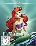DVD & Blu-ray - Arielle die Meerjungfrau - Disney Classics 27 [Blu-ray]