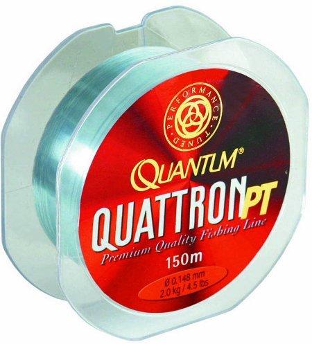Quantum Quattron Salsa PT 150 (Ø 0.370 mm / Tragkraft 11.60 kg / 25.00 lb)