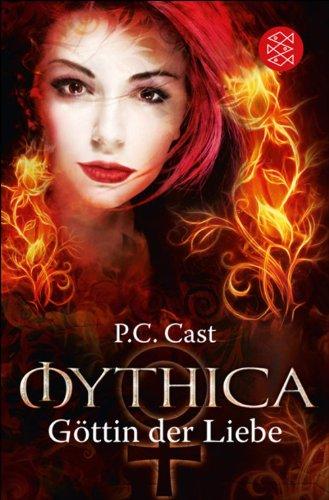 Göttin der Liebe (Mythica 1)