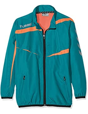 Hummel Kinder Zip Jacke Tech-2 Micro Jacket