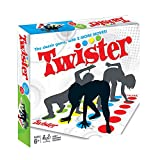 BWMY Classic Twister Game Blanket Prime Large Gifts Floor Game For Kids Adults Children Girls