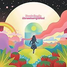 Strawberry Wind (Amazon Original) [Vinyl LP]