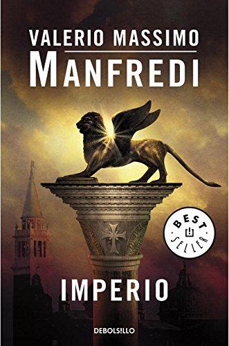 Imperio / Empire: Story Collection: 496/9 por Valerio Manfredi