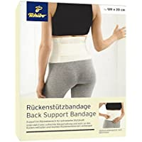 TCM Tchibo Rückenstützbandage Geradehalter Rückenbandage Taillenumfang 75-145 cm preisvergleich bei billige-tabletten.eu