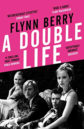 A Double Life: A thrilling page-turner (Paula Hawkins, author of ...