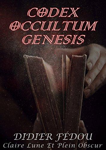 Codex Occultum Genesis