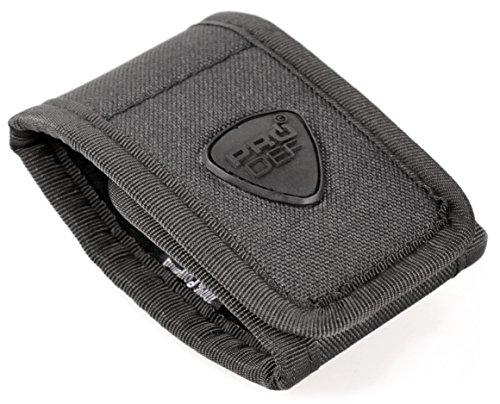 PRODEF Handschuhhalter Mod. II für Alltags- und Einsatzhandschuhe, Tragweise quer