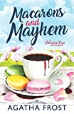 Macarons and Mayhem (Peridale Cafe Cozy Mystery)