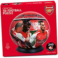 Paul Lamond Arsenal 3D Puzzle Ball