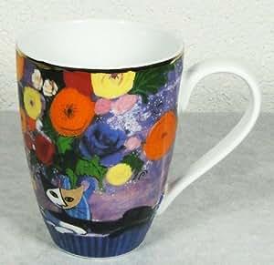 Mug chat Innamorato - Goebel (Rosina Wachtmeister)