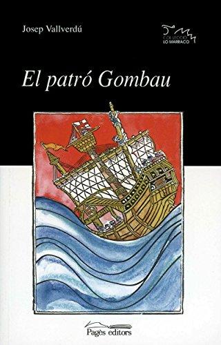 El patró Gombau por Josep Vallverdú