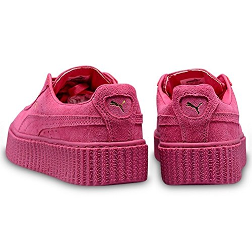 puma x Rihanna creeper womens - Original shoes!! + invoice YZRFH2QE9OHC