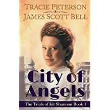 City of Angels (The Trials of Kit Shannon #1) (English Edition)